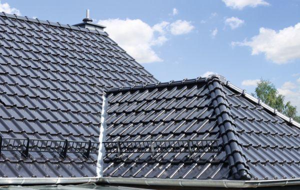Dachówka ceramiczna na nowe i remontowane dachy