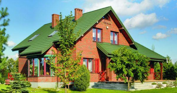 Przegląd dachu – przygotuj dach na jesień
