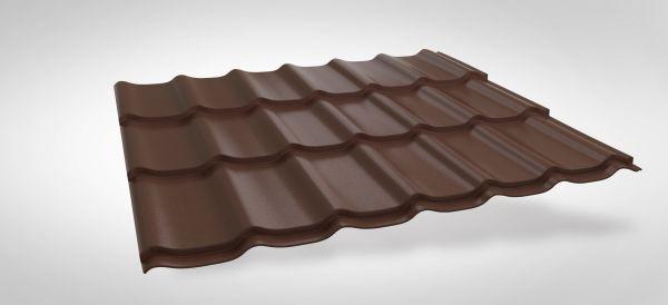 Nowa blacha dachowa – dach o stalowej mocy