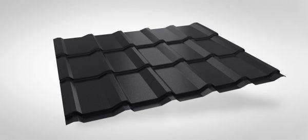 Blacha dachówkowa – klasyka w nowoczesnej formie