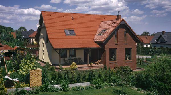 Modny dach, czyli jaki? Trendy kolorystyczne