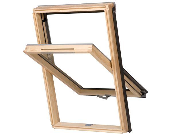 Jak wybrać dobre okno dachowe?