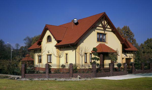 Konserwacja połaci dachowej – piękny dach na lata