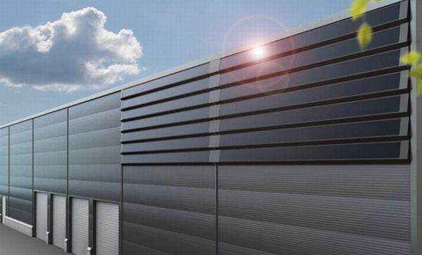 Domy energooszczędne – sprzedaż paneli solarnych