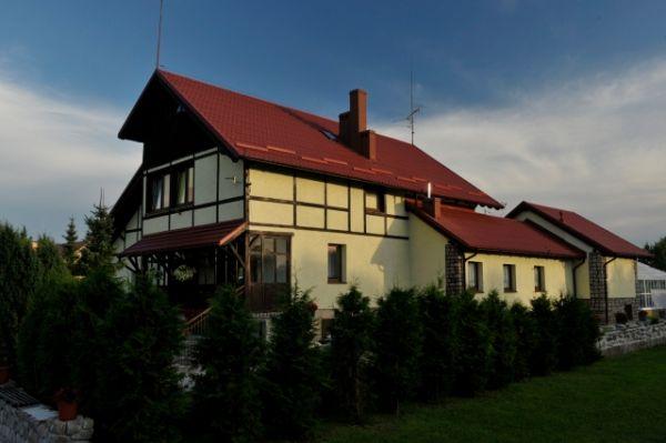 Blachodachówki – rozwiązanie na remontowane dachy