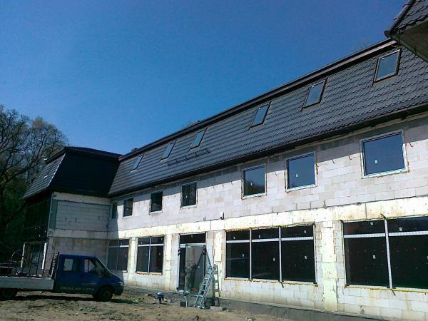 Polacy na nowo odkrywają dachy mansardowe