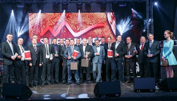 Wielka gala i podsumowanie 6.edycji programu SUPERDEKARZ 2014