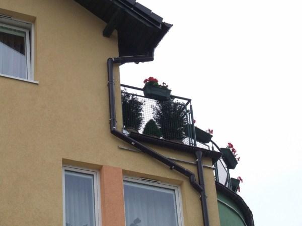 Nietypowe kształty dachów – skuteczne odwodnienie