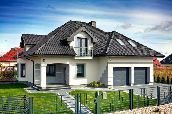 Kompletny system dachowy się opłaca