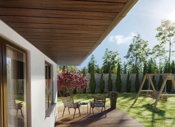 Nowe możliwości podbitki dachowej